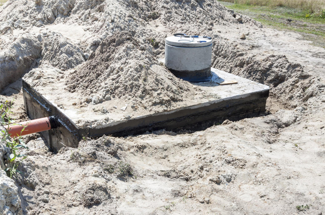 Mt. Pleasant Septic Inspection Services - GEO