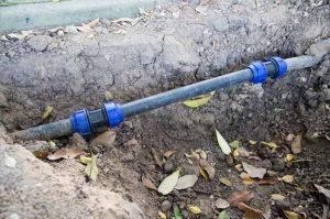 Sewer Line Repair - GEO