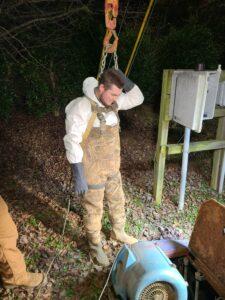 Sepitc Tank Repair Charlotte NC