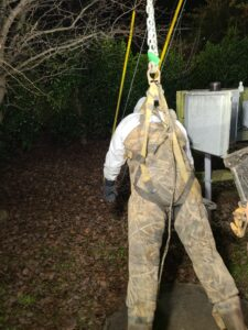 Septic Tank Company Fort Mill SC