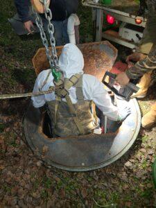 Septic Tank Pumping Monroe NC