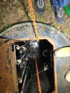 Septic Pumping Charlotte NC